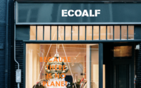 Ecoalf expands abroad with first store opening in Netherlands