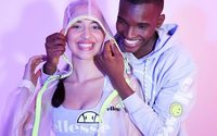 Smiley says Ellesse collaboration will be counter-culture celebration