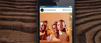 Instagram ultima el lanzamiento de nuevos perfiles especiales para empresas