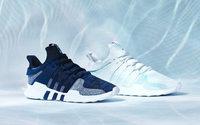 Adidas cria ténis ecológicos em parceria com a Parley