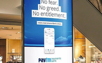 Alibaba investit dans le spécialiste indien de l'e-paiement Paytm
