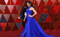 Celebrities don anything-goes fashion attitude at Oscars