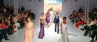 Finaliza Mercedes-Benz Fashion Guatemala