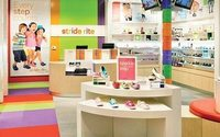Wolverine Worldwide creates children's group, licenses Stride Rite