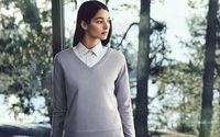 Gant opens refurbished store in Canary Wharf