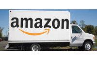 Amazon anota fuertes pérdidas en el segundo trimestre del año