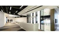 Adidas : neues Hauptquartier in China