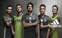 Adidas bleibt Ausrüster beim Deutschen Fußball-Bund