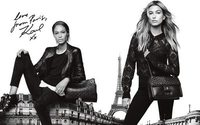 Karl Lagerfeld Paris llega a Norteamérica