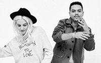 Zadig & Voltaire plays host to new Ashlee Simpson capsule Jagger Snow