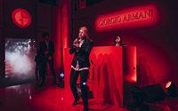 """Giorgio Armani Fragrances & Beauty feiert die internationale Markteinführung seines neuen Dufts """"Sì Passione"""""""