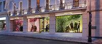 Chanel hat sein neues Londoner Flagship eröffnet