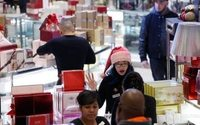 Strong economy, deals help holiday sales top forecast: NRF