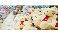 «Детский мир» открыл два новых магазина