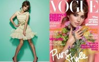 IN: Vogue Fashion's Night goes online