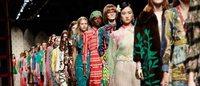 Gucci Alessandro Michele系列不打折降价并将延长全价销售时间