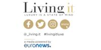 EURONEWS - LIVING IT