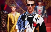 Dolce & Gabbana: Eine Spielkarten-Kollektion für Millennials
