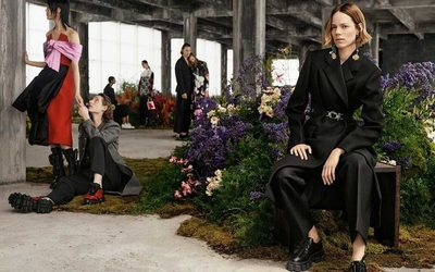 12104e827 Sales in China and Hong Kong push Moncler first quarter revenue up ...