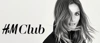 H&M lanciert Clubmitgliedschaft