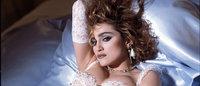 Exposição relâmpago mostra peças icônicas de Madonna