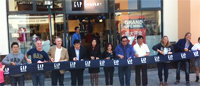 Gap's global strategy focuses on Asia and the omni-channel experience