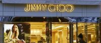 Jimmy Choo says Asia growth to help it outperform luxury market