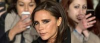 Victoria Beckham dress sale to benefit African mothers with HIV