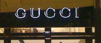 Gucci стал самостоятельным