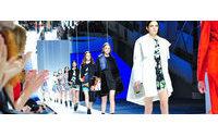 Dior зашел в бруклинскую гавань с круизной коллекцией 2015