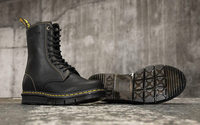 Yohji Yamamoto revisits an iconic Dr. Martens boot