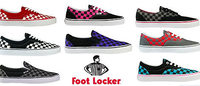 Foot Locker promotes Jake Jacobs and Lew Kimble to EVP positions