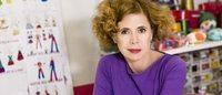 "Agatha Ruíz de la Prada: ""Brasil é resistente porque é protecionista"""