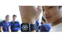 Le succès de l'Apple Watch déterminant pour l'avenir des montres connectées