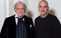 """Diego Della Valle rivela il nuovo concept, """"Tod's Factory"""", con Alessandro Dell'Acqua"""