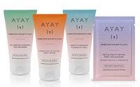 Yamamay e IDT lanciano il brand di cosmetici femminili Ayay