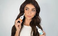 Sarah Hyland cleans up her beauty act with 'No B.S. Skin Care'