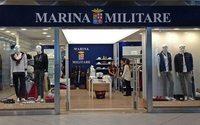 Marina Militare cresce nel travel retail con un nuovo store all'aeroporto di Venezia