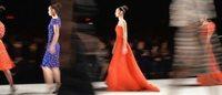 时尚行业地位上升 纽约时装周一年收入9亿美元