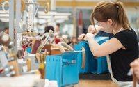 Hermès aprirà due nuove pelletterie in Francia