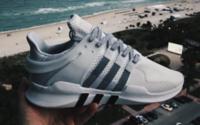 Art Basel esta a processar a Adidas por violação de marca registrada