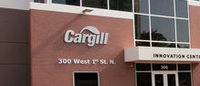 Cargill's head of cotton exits amid commodities gloom