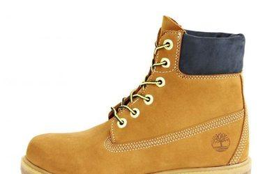 La de ses édition Boot spéciale Yellow Timberland une pour s'offre WEDI2H9