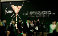Geneva watch fair steals the show as brands desert Baselworld