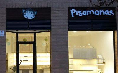 e13618408fb Pisamonas abre sus primeras tres tiendas físicas y llegará a 15 en dos años  - Noticias   Distribución ( 807272)