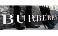 Burberry smells a chance in fragrance business