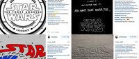 英国若手10デザイナーがインスタにスターウォーズに関する謎の投稿、コラボ予告か?