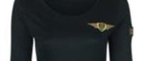 英国品牌Uzera发售百搭T恤裙新品
