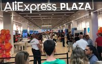 La primera tienda de Aliexpress en España recibe a 3000 visitantes en su inauguración