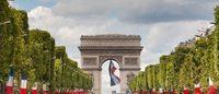 Après huit mois de travaux, Cartier rouvre ce lundi sa boutique des Champs-Elysées
